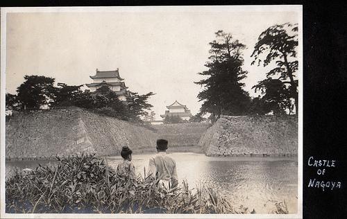 100年前の日本人たち【画像】米営業マンが撮った大正時代の日本が興味深い5