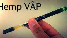 BIGBANGのT.O.Pが使ってパクられた大麻リキッドが日本でも流行の兆し
